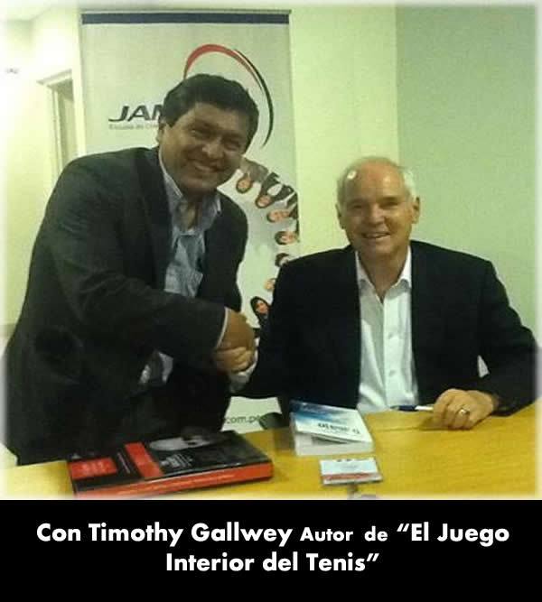 Con Timothy Gallwey